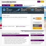 Cashrewards Welcomes PC Byte - SanDisk Ultra 128GB MicroSD $69 Delivered + 2.5% Cashback