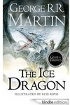 [FREE eBook] The Ice Dragon [Kindle Edition] by George R. R. Martin @ Amazon