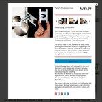 Qicklock Portable Door Lock - $5.99 Plus FREE Shipping
