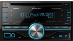 Kenwood DPX-U5140BT Double Din Head Unit - $159 Posted @ SuperCheapAuto