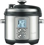 Breville Fast Slow Pro Multicooker BPR700BSS - $235 Delivered @ The Good Guys eBay Store