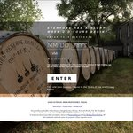 Free Personalised Woodford Reserve Distillery Label @ Woodford Reserve
