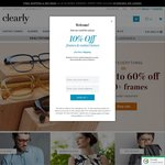Clearly Contacts $25 off + Free Shipping on Contact Lens Orders over $199