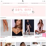 Beginning Boutique 50% off Sale = Free Express Shipping $75+. BB.com.au/SALE