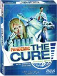 Pandemic: The Cure (Board Game) $41.13 Delivered @ Dungeon Crawl