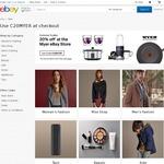 20% off @ Myer eBay (52% off Samsonite Luggage, Sony SRS-XB3 Speakers $119.20, Nutri Ninja Pro 900W $75.20)