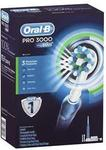 Oral B Professional Care 3000 $80 @ Chemistwarehouse eBay Delivered (Need to Spend an Extra $1)