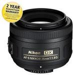 Nikon AF-S 35mm f/1.8 DX $196.68 Delivered @ No Frills eBay