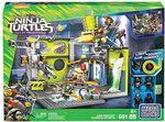 MEGA BLOKS Teenage Mutant Ninja Turtles Sewer Hideout $29 (was $79) @ Target