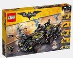 LEGO The Ultimate Batmobile 70917 $150.22 @ Target eBay