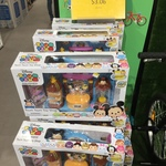 Tsum Tsum Toy Shop $3.06 [Manager's Markdown Target Chatswood NSW]