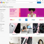 20% off Tech (Ryda, Dell, Grays Online, Vaya & Videopro) @ eBay
