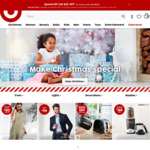 Target- Spend $99, Get $20 off Women's, Men's, Kid's and Baby Apparel- Online Only (Expires 3rd Sunday Dec)