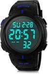 Skmei 1068 Sports Watch US $4.99 (~AU $6.58) Shipped @ Zapals
