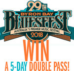 Win a DP to Bluesfest 2018 Worth $1190 from Avhub
