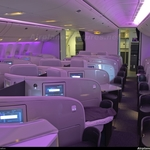 Return Business Class Flights to LA with Air New Zealand from $5600 Per Person @Escape Travel