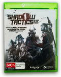 [XBOX ONE Game] Shadow Tactics BOS $39.95 + Free Delivery [Save $30, 24Hrs, Aussie Version] Blades of The Shogun @SellingOutSoon