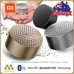 Xiaomi Bluetooth Speaker 480mAh Battery Noise Reduction $16.99 Delivered from Sydney @ Mobile Mall on eBay