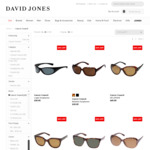 50% off Cancer Council Sunglasses @ David Jones (from $19.98)
