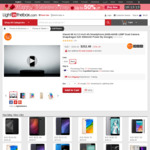 "Xiaomi Mi A1 5.5"" 4G Smartphone (4GB/ 64GB/ 12MP Dual Camera) USD $195.99 (~AUD $246.60) Shipped @ LightInTheBox"