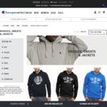 Hoodies $25 (Was $59.95) @ Champion USA (Free Shipping)