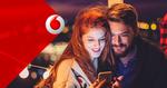 Vodafone $40 Data Combo Starter Pack 18GB - $7.90 Free Express Shipping