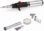 Tradeflame 10 in 1 Mini Soldering Torch Kit $29.89 (Was $82.99) | Holman 5 Piece Hose End Combo Set $9 (Was $19.97) @ Bunnings