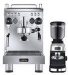 Sunbeam PU8000 Torino Auto Espresso Machine with Grinder $1299 (Was $1999) Delivered @ MYER