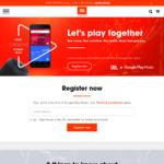 3 Months Free Google Play Music - JBL Promo