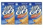 Sanitarium Up & Go Liquid Breakfast 6x250ml $4.27 ($4.65 NSW) @ Coles