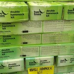 [VIC] Double Hammock Kit $30 @ Bunnings Notting Hill, Instore Only