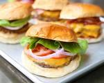 [QLD] Free Burgers, Friday 5/10 from 3PM at Fritzenburger via EatClub (Brisbane)