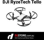 DJI Ryze Tello Drone $116.10 Delivered @ D1 Store via eBay