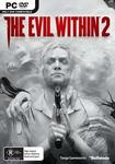 [Back-Order, PC] The Evil Within 2 $5 + Delivery (Free with Prime/ $49 Spend) @ Amazon AU
