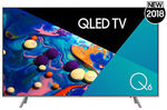 "[NSW] Samsung - QA65Q6FNAWXXY - 65"" Q6 QLED 4K Smart TV $1705.50 + Delivery (Free C&C) @ Bing Lee eBay"