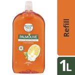 Palmolive Hand Wash Refill 1L $3.25 @ Coles / Amazon AU (free delivery with Prime)