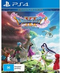 [PS4] Dragon Quest XI: Echoes of an Elusive Age Edition of Light $47 + $9.99 Shipping @ EB Games