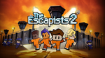 [Switch] The Escapists 2 $15.00 (was $30.00) @ Nintendo eShop