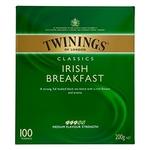 ½ Price Twinings Tea Bag Varieties 80/100PK $5.50 @ Coles