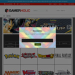 Gamerholic Sale: Takenoko $50, Mansion of Madness $100, Quacks of Quedlinburg $70, Lord of Hellas $65, Small World $55 & More