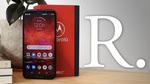 Win a Motorola Moto Z3 Play with Gamepad & Polaroid Moto Mods from Reckoner