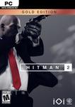 [PC] Steam - Hitman 2: Gold Edition AU $35.49 @ CD Keys