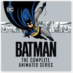 Batman: The Complete Animated Series $44.99 @ iTunes AU