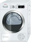 Bosch Series 8 9kg Heat Pump Dryer WTW87565AU - $1199.20 Pickup ($1099.20 after Cashback) @ The Good Guys eBay