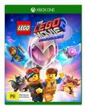 [XB1] The LEGO Movie 2 Videogame $29.00 (50% off) + Delivery (Free C&C) @ Target eBay
