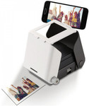 Kiipix Mobile Phone Photo Printer $14.95, Free C&C or $9.95 Postage @ Ted's Camera