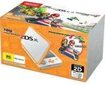 [eBay Plus] Nintendo 2DSXL with Mario Kart 7 Preinstalled $126.65 Delivered @ Big W eBay