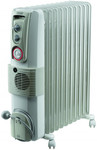 DeLonghi - DL2401TF - Oil Filled Radiator - 2400W $149 @ Bing Lee