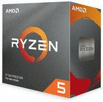 [eBay Plus] AMD Ryzen 5 3600 $284.75 Delivered @ PC Byte eBay