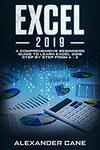 [Kindle] Free - EXCEL 2019: A Comprehensive Beginners Guide to Learn Excel 2019 Step by Step from A - Z @ Amazon AU/US